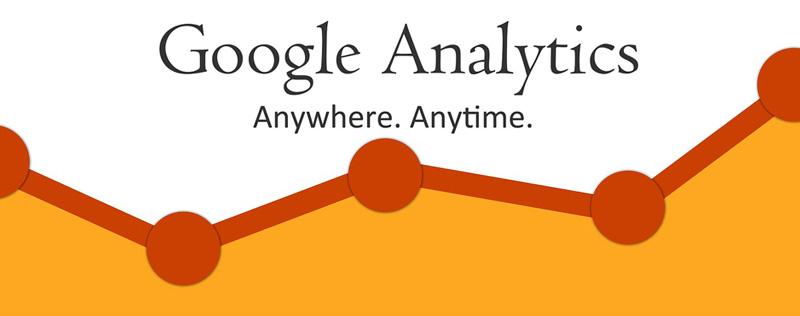 Analytics & Tracking Service