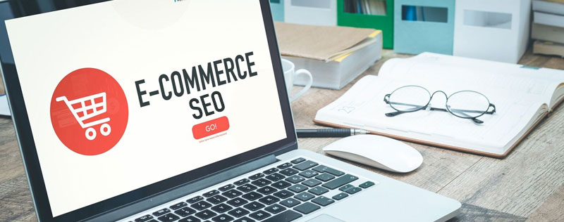 E-commerce SEO Service