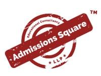 Client Logo Admission Square
