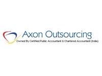 Client Logo Axon Outsourcing