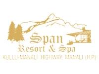 Client Logo Span Resort